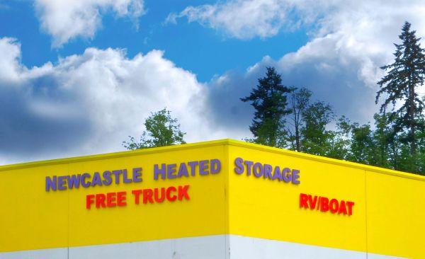 Newcastle Heated Storage 7115 132nd Place Southeast Newcastle, WA - Photo 8