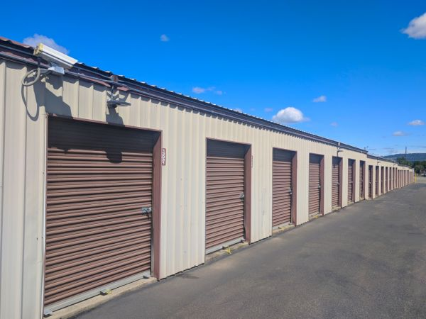 Veradale Self Storage 16714 E Sprague Ave Spokane Valley, WA - Photo 8