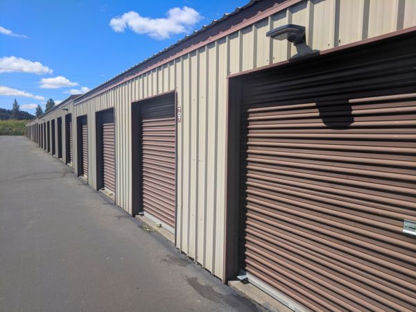 Veradale Self Storage 16714 E Sprague Ave Spokane Valley, WA - Photo 10