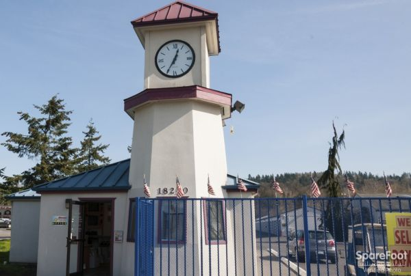 East Valley Storage 18250 E Valley Hwy Kent, WA - Photo 2
