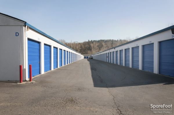 East Valley Storage 18250 E Valley Hwy Kent, WA - Photo 4