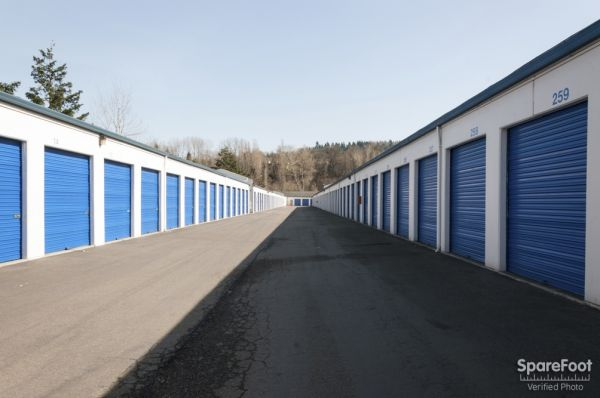 East Valley Storage 18250 E Valley Hwy Kent, WA - Photo 5