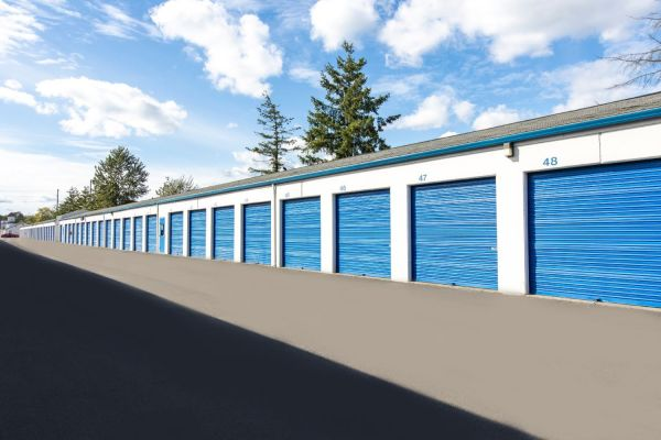 East Valley Storage 18250 E Valley Hwy Kent, WA - Photo 8