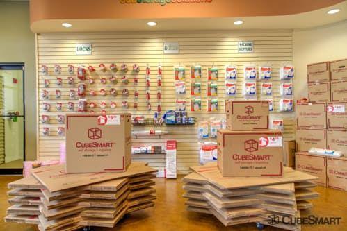 CubeSmart Self Storage - Miramar 2801 Southwest 160th Avenue Miramar, FL - Photo 2