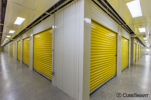 CubeSmart Self Storage - Stoneham 221 Fallon Road Stoneham, MA - Photo 4