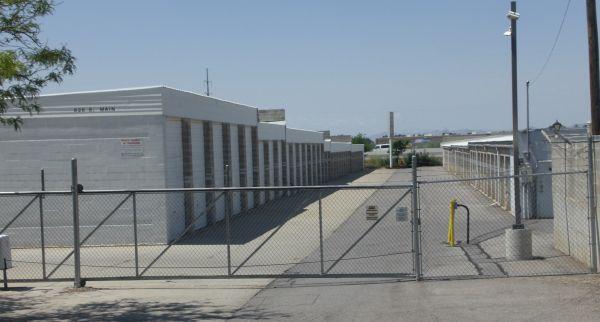 Safe Site Storage - Layton 826 South Main Street Layton, UT - Photo 0
