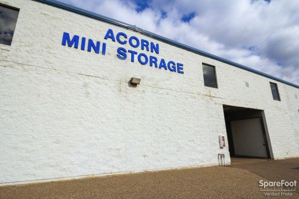 Acorn Mini Storage IV - Lowry 2547 5th Street Northeast Minneapolis, MN - Photo 1