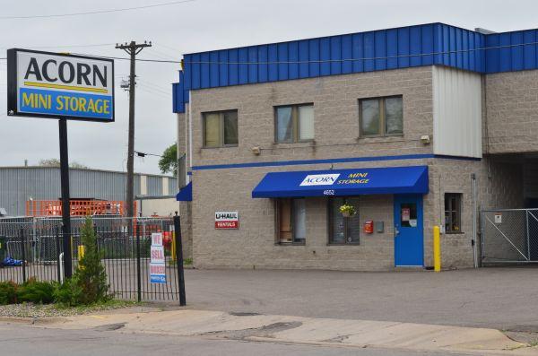 Acorn Mini Storage - Minneapolis I-94 4652 Lyndale Avenue North Minneapolis, MN - Photo 0
