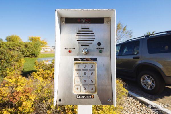Acorn Mini Storage VII - Blaine 11880 Central Avenue Northeast Blaine, MN - Photo 1