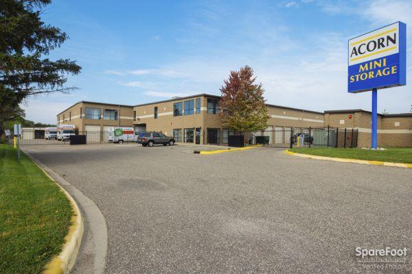 Acorn Mini Storage V - Maplewood 2457 Maplewood Drive Saint Paul, MN - Photo 1