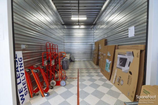 Acorn Mini Storage V - Maplewood 2457 Maplewood Drive Saint Paul, MN - Photo 12