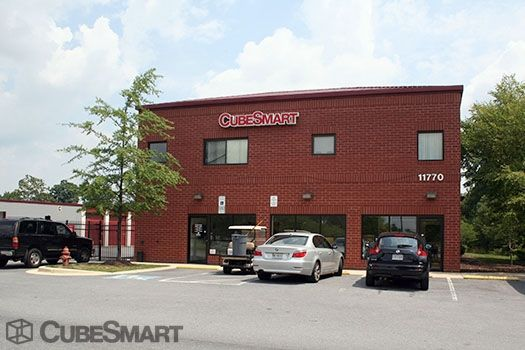CubeSmart Self Storage - Beltsville 11770 Baltimore Avenue Beltsville, MD - Photo 0