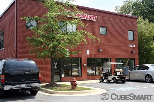 CubeSmart Self Storage - Beltsville 11770 Baltimore Avenue Beltsville, MD - Photo 1