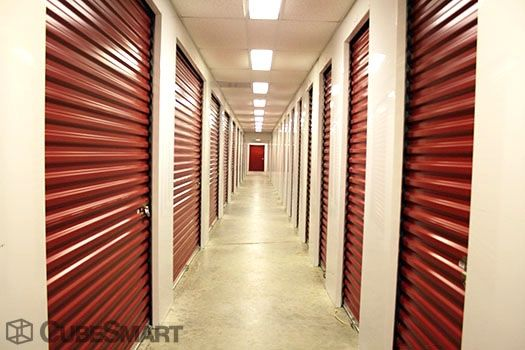 CubeSmart Self Storage - Beltsville 11770 Baltimore Avenue Beltsville, MD - Photo 4