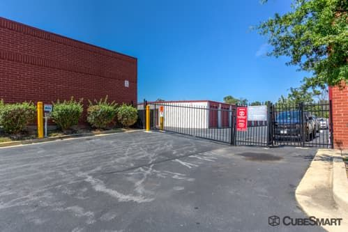 CubeSmart Self Storage - Beltsville 11770 Baltimore Avenue Beltsville, MD - Photo 3