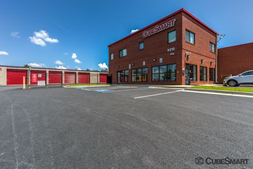 CubeSmart Self Storage - Hyattsville 3215 52nd Avenue Hyattsville, MD - Photo 0