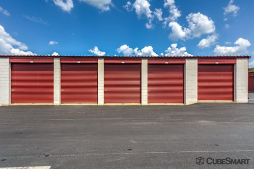 CubeSmart Self Storage - Hyattsville 3215 52nd Avenue Hyattsville, MD - Photo 2