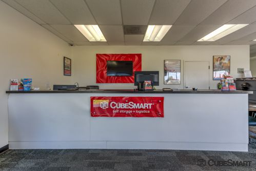 CubeSmart Self Storage - Hyattsville 3215 52nd Avenue Hyattsville, MD - Photo 7
