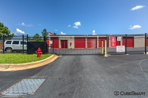 CubeSmart Self Storage - Hyattsville 3215 52nd Avenue Hyattsville, MD - Photo 6