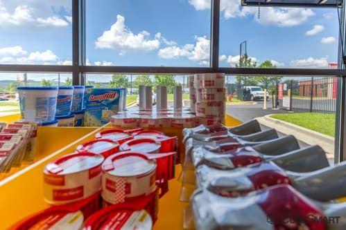 CubeSmart Self Storage - Hyattsville 3215 52nd Avenue Hyattsville, MD - Photo 8
