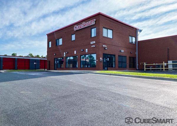CubeSmart Self Storage - Hyattsville 3215 52nd Avenue Hyattsville, MD - Photo 0