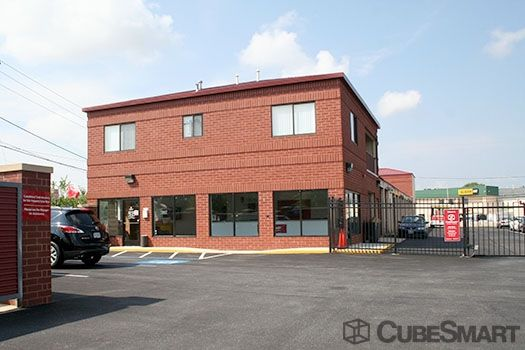 CubeSmart Self Storage - Upper Marlboro - 8410 Westphalia Rd 8410 Westphalia Road Upper Marlboro, MD - Photo 1