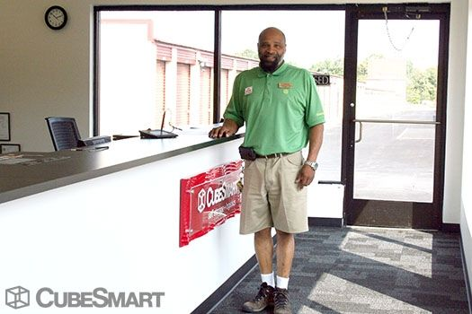CubeSmart Self Storage - Upper Marlboro - 8410 Westphalia Rd 8410 Westphalia Road Upper Marlboro, MD - Photo 3