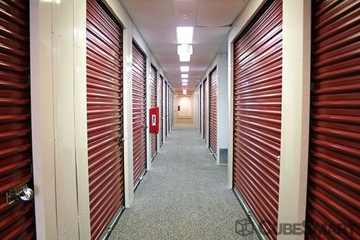 CubeSmart Self Storage - Upper Marlboro - 8410 Westphalia Rd 8410 Westphalia Road Upper Marlboro, MD - Photo 4