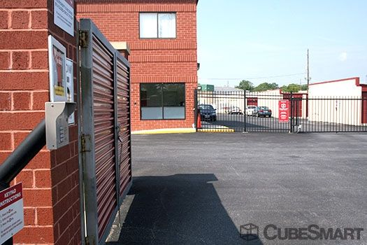 CubeSmart Self Storage - Upper Marlboro - 8410 Westphalia Rd 8410 Westphalia Road Upper Marlboro, MD - Photo 5