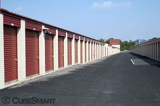 CubeSmart Self Storage - Upper Marlboro - 8410 Westphalia Rd 8410 Westphalia Road Upper Marlboro, MD - Photo 6