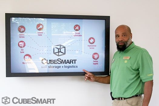 CubeSmart Self Storage - Upper Marlboro - 8410 Westphalia Rd 8410 Westphalia Road Upper Marlboro, MD - Photo 9