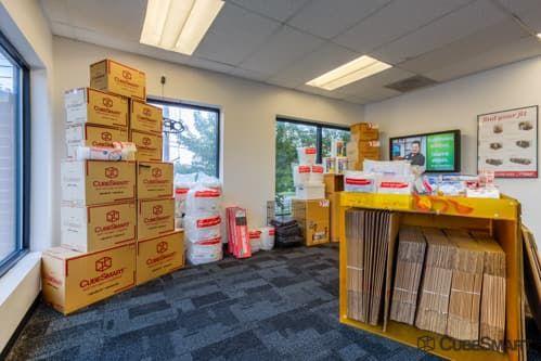 CubeSmart Self Storage - Upper Marlboro - 8410 Westphalia Rd 8410 Westphalia Road Upper Marlboro, MD - Photo 2