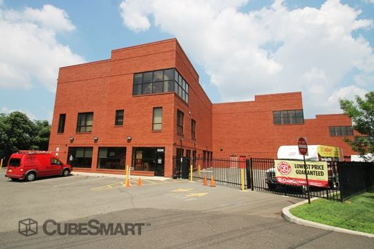 CubeSmart Self Storage - Rahway 1004 Route 1 Rahway, NJ - Photo 0