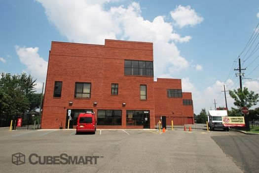 CubeSmart Self Storage - Rahway 1004 Route 1 Rahway, NJ - Photo 1