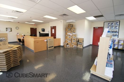 CubeSmart Self Storage - Rahway 1004 Route 1 Rahway, NJ - Photo 9