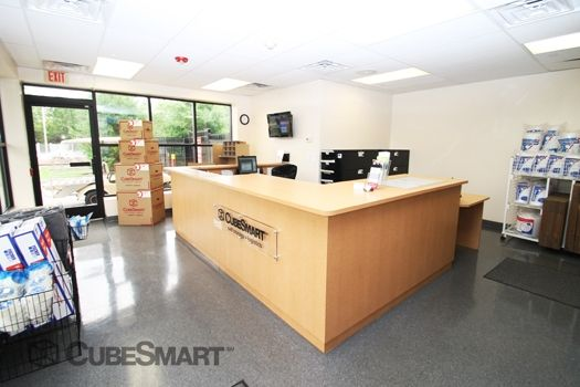 CubeSmart Self Storage - Whippany 1175 Route 10 Whippany, NJ - Photo 8