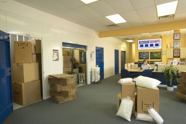 Award Self Storage 301 S Burnt Mill Rd Voorhees Township, NJ - Photo 1