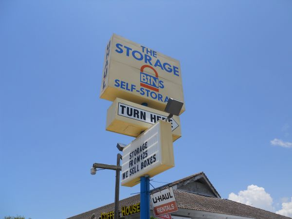 The Storage Bins 2359 South Tamiami Trail Venice, FL - Photo 1