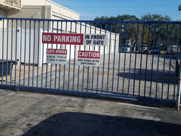 The Storage Bins 2359 South Tamiami Trail Venice, FL - Photo 5