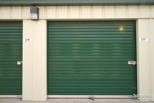 Crestline Self Storage 7330 Brighton Road Commerce City, CO - Photo 10