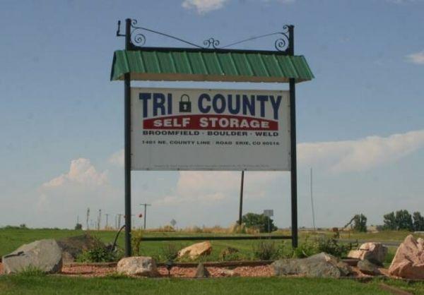 Tri County Self Storage1401 East Line Road Erie Co Photo 0