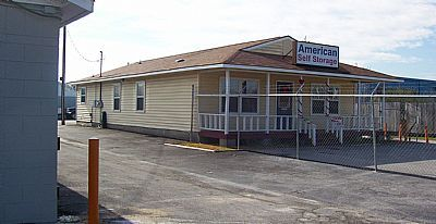 American Self Storage Webb 603 Webb Boulevard Havelock, NC - Photo 0