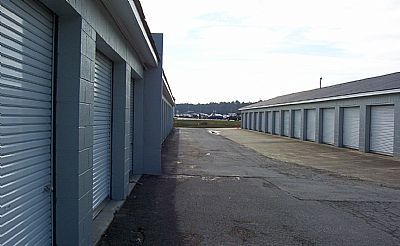 American Self Storage Webb 603 Webb Boulevard Havelock, NC - Photo 2