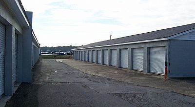 American Self Storage Webb 603 Webb Boulevard Havelock, NC - Photo 3