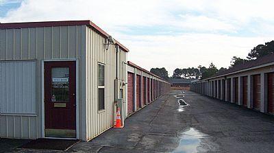 American Self Storage Shipman 280 Shipman Road Havelock, NC - Photo 2
