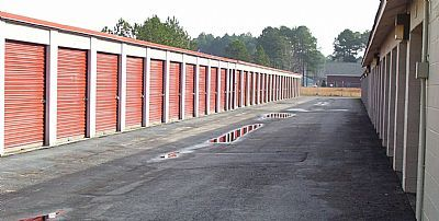 American Self Storage Shipman 280 Shipman Road Havelock, NC - Photo 3
