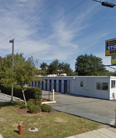 Space Saver Self Storage 422 Racetrack Road Northwest Fort Walton Beach, FL - Photo 3