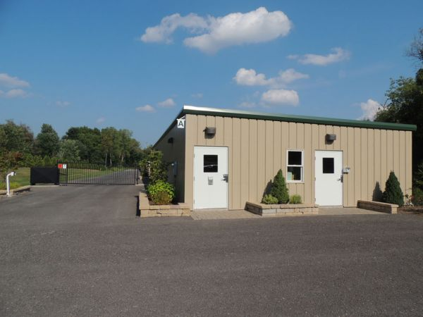 B&C Storage - North Syracuse 7500 Buckley Road Syracuse, NY - Photo 0