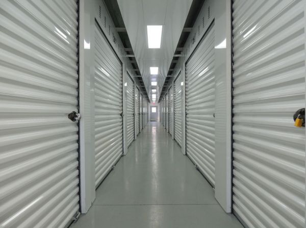 B&C Storage - North Syracuse 7500 Buckley Road Syracuse, NY - Photo 1