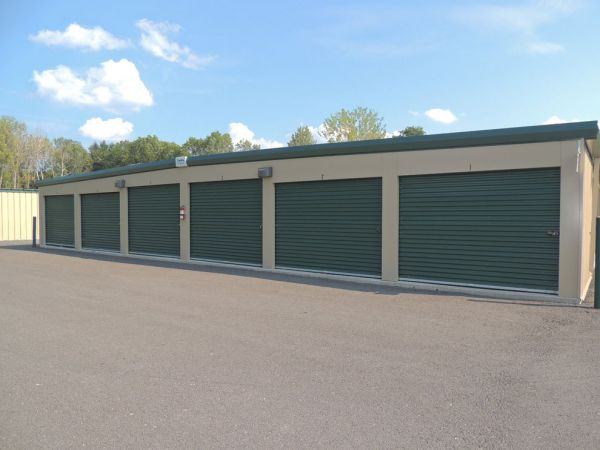 B&C Storage - North Syracuse 7500 Buckley Road Syracuse, NY - Photo 2